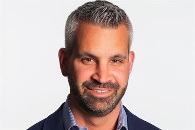 GroupM names Brian Lesser CEO
