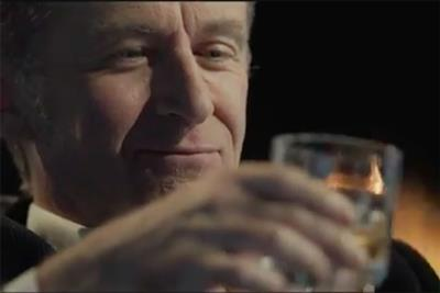 Read the poem this charming, unintelligible Scottish man composed for Laphroaig