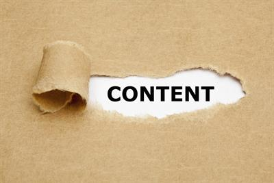 Five content marketing hot spots for 2015