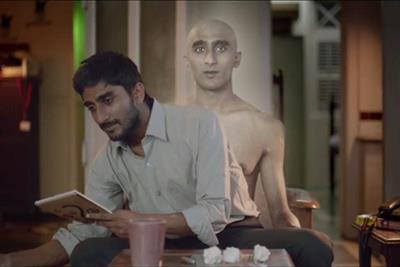#DearNeighbour social-media program unites Indians, Pakistanis