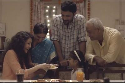 Happy Diwali: In India, PepsiCo scripts a #GharWaliDiwali
