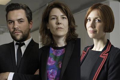 Grey London rocked as Leonard, Jameson and Graeme resign
