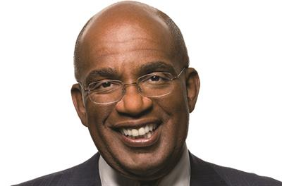 Al Roker's top tip on how to improve your brand: Live streaming