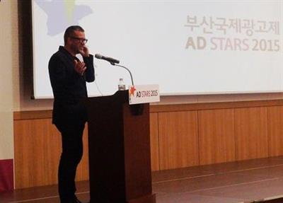 Matt Eastwood in Korea: 'Ignorance is the foundation of learning'