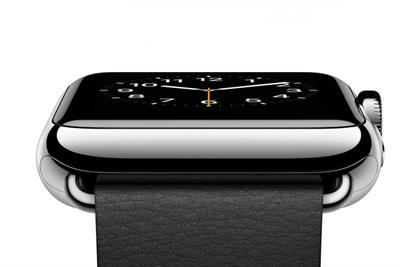 Sizing up Apple Watch