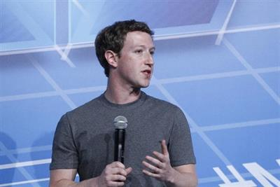 Zuckerberg's telepathic future: 'Advertisers will need to take more passive role'