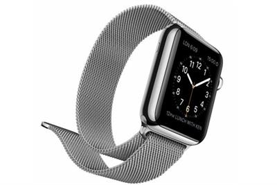Could the Apple Watch marketing drive backfire?