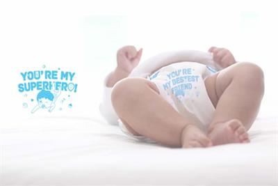 Diaper brand's claims don't hold water
