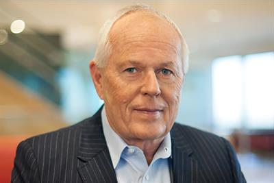 A tribute to legendary adman Pat Fallon