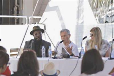 Cannes 2015: Around the sessions