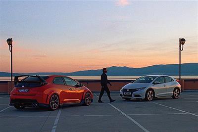 Honda calls review of global media account