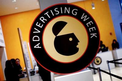 Hey, Advertising Week: Where's the experience?