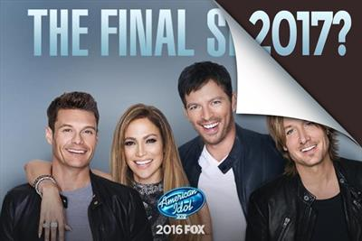 'American Idol' will be right back