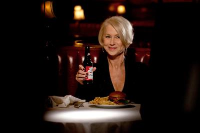 Helen Mirren slams drunk drivers in Budweiser's Super Bowl PSA