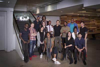 BBDO New York's creative residency program goes nationwide