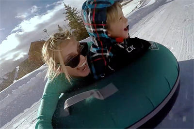 GoPro's first scripted ad delivers a relatable message about being in the moment