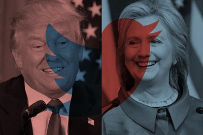 On Twitter, Trump and Clinton supporters share personality traits, says study