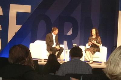 Incoming 4A's CEO Marla Kaplowitz promises to 'repair' relations with ANA