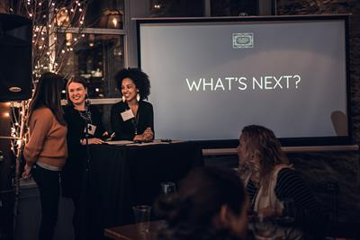 In Minneapolis, ad agencies partner to foster a diverse creative community