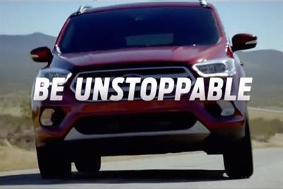 Ad(s) of the Week: Ford and Nissan take different paths to consumer success