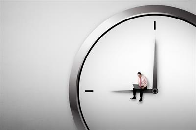 What counts as overtime in an always-on world?