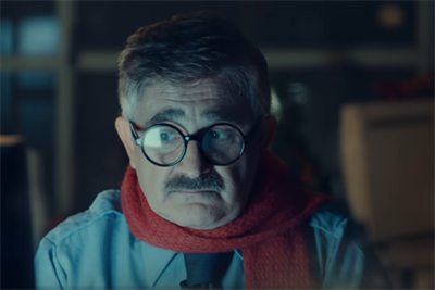 Pornhub holiday ad spoofs John Lewis spot and other seasonal favorites