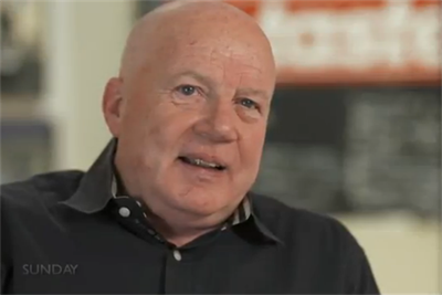 Beattie CEO says sexism storm around Kevin Roberts 'irrelevant' to his new role