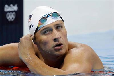 Can Ryan Lochte recover as a brand rep after Rio scandal?