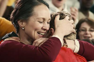 "Ad of the Week: P&G dazzles again with ""Thank You, Mom - Strong"""