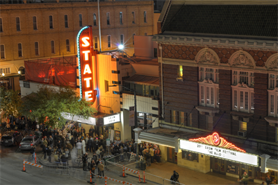 SXSW Diary: The singles scene