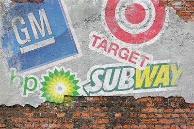 Rest easy, CMOs: Brand fails do little damage
