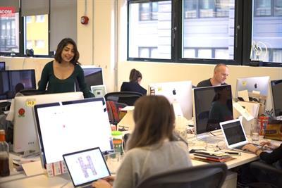 Advertising Week Freshman Class: Meet Mariam Aldhahi, design editor at Huge