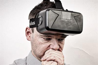 Tech and sympathy: Is VR the ultimate emotive storytelling tool?