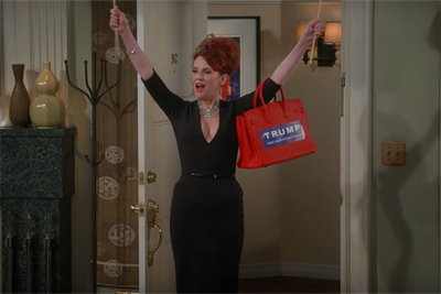 How not to bring back 'Will & Grace'
