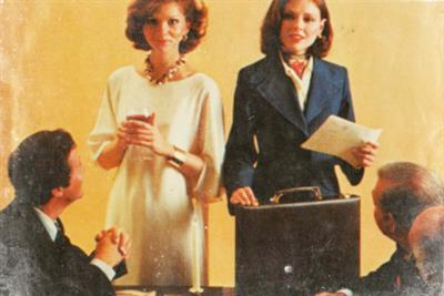 Life after 'Mad Men': The rise of women in agencies