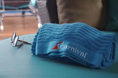 Fun becomes a character, not a characteristic, in new Carnival Cruise spots