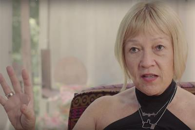 Cindy Gallop premieres MakeLoveNotPorn.tv documentary