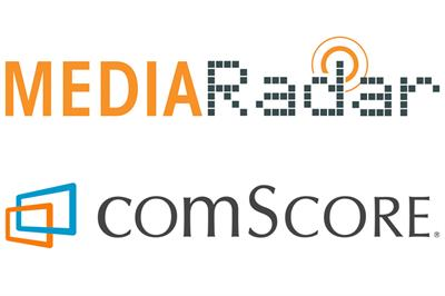 MediaRadar partners with ComScore to provide publishers with smarter data