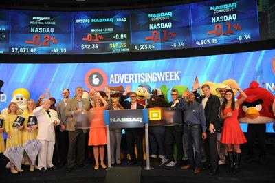 Advertising Week: How has it changed, and who is it good for?