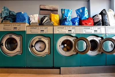 Electrolux backpedals on 'Uber for laundry' proposal