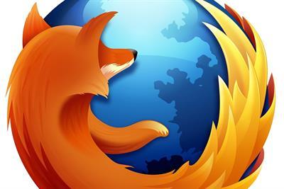 Yahoo usurps Google as Firefox's default search engine