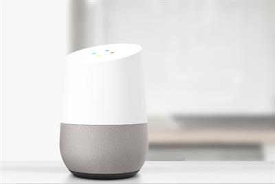 Domino's introduces ordering on Google Home