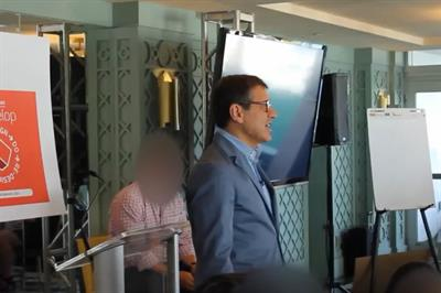 WATCH: Gustavo Martinez makes rape joke at 2015 JWT meeting
