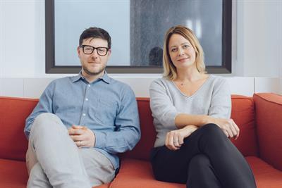 Droga5 names Sarah Thompson global CEO
