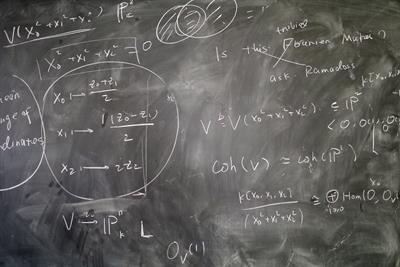 Mathematics + creative + media = agency's magic formula
