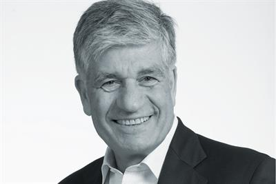 Croisette kings on creativity: Maurice Lévy