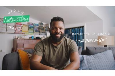 Medium creates first 'Noteworthy' original video series