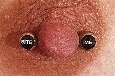 Ad students challenge Instagram's nudity policy with 'Genderless Nipples' account