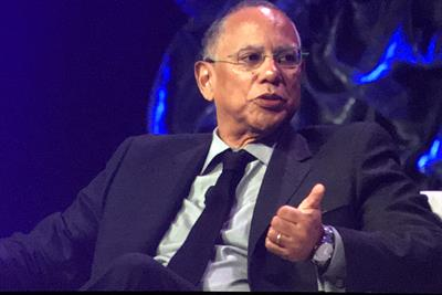 NYT's Dean Baquet on Trump at SXSW: 'We are preparing for the story of the generation'