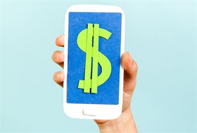 Mobile will ring up a quarter of all e-com sales by 2016